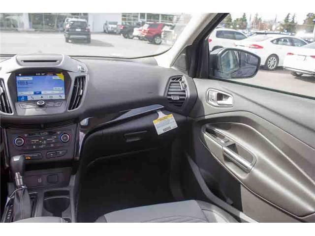 2018 Ford Escape SE (Stk: 8ES4755) in Surrey - Image 17 of 29