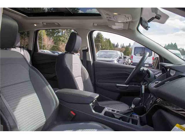 2018 Ford Escape SE (Stk: 8ES4755) in Surrey - Image 19 of 29