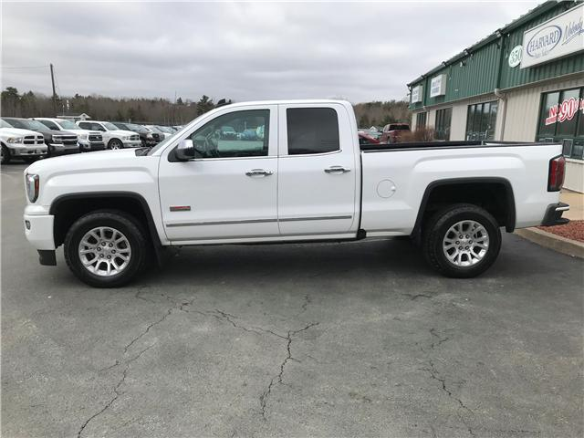 2016 GMC Sierra 1500 SLE (Stk: 9875) in Lower Sackville - Image 2 of 20