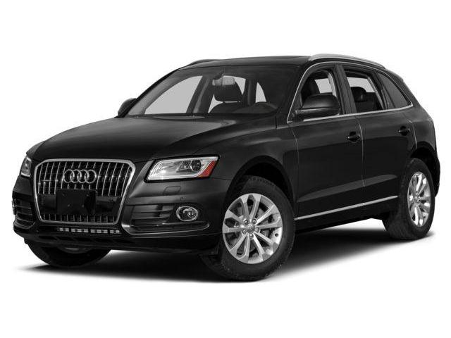 2015 Audi Q5 3.0 TDI Progressiv (Stk: 87606) in Nepean - Image 1 of 10