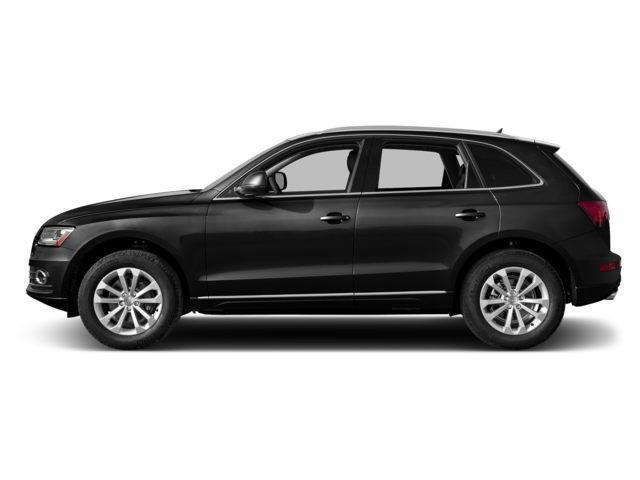 2015 Audi Q5 3.0 TDI Progressiv (Stk: 87606) in Nepean - Image 2 of 10
