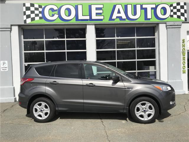 2013 Ford Escape SE (Stk: A977A) in Liverpool - Image 1 of 11