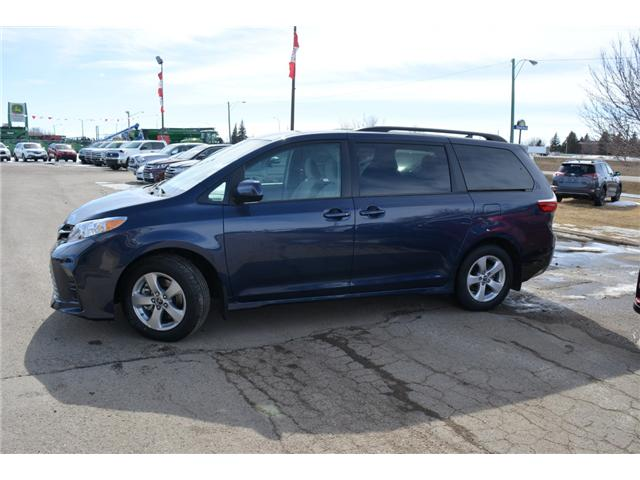 2018 Toyota Sienna LE 8-Passenger (Stk: 189094) in Moose Jaw - Image 2 of 46