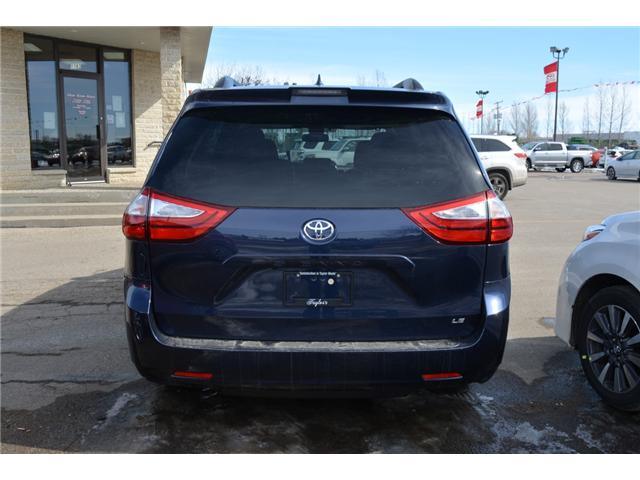 2018 Toyota Sienna LE 8-Passenger (Stk: 189094) in Moose Jaw - Image 3 of 46