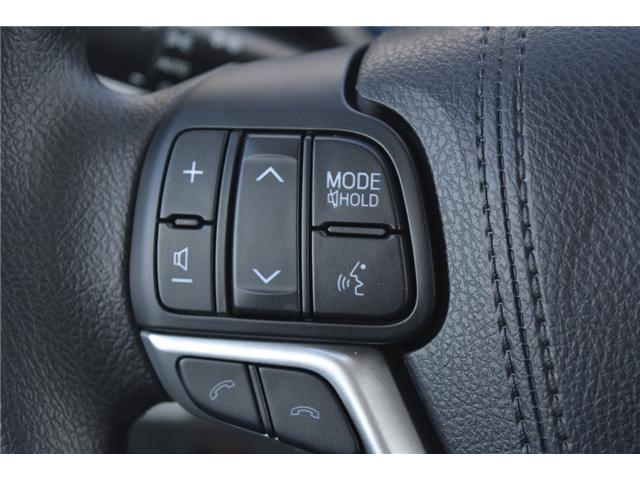 2018 Toyota Sienna LE 8-Passenger (Stk: 189094) in Moose Jaw - Image 16 of 46