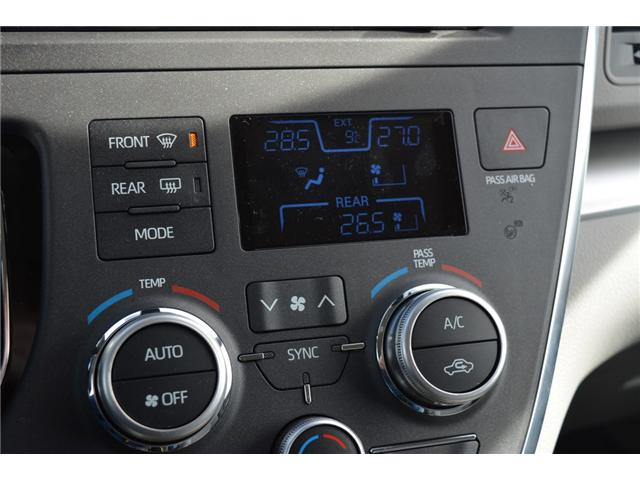 2018 Toyota Sienna LE 8-Passenger (Stk: 189094) in Moose Jaw - Image 33 of 46