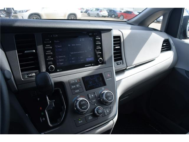 2018 Toyota Sienna LE 8-Passenger (Stk: 189094) in Moose Jaw - Image 36 of 46