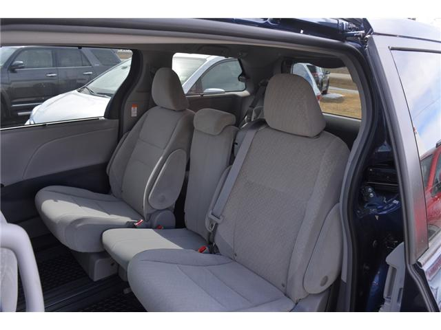 2018 Toyota Sienna LE 8-Passenger (Stk: 189094) in Moose Jaw - Image 39 of 46