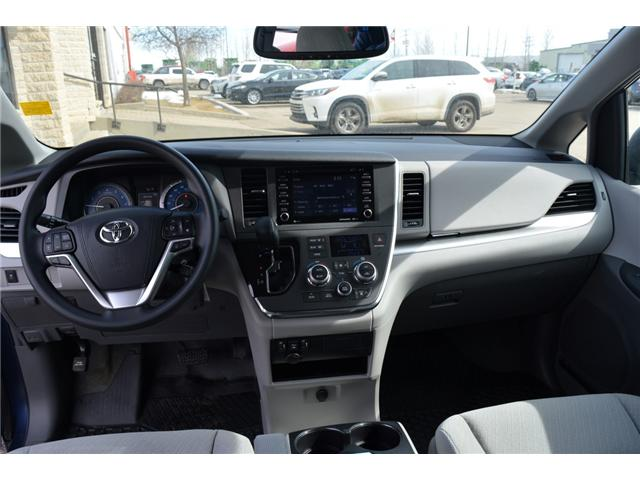 2018 Toyota Sienna LE 8-Passenger (Stk: 189094) in Moose Jaw - Image 40 of 46