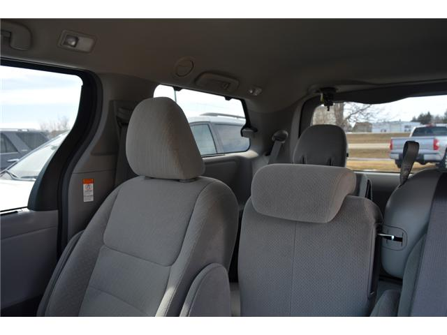 2018 Toyota Sienna LE 8-Passenger (Stk: 189094) in Moose Jaw - Image 43 of 46
