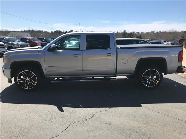 2015 GMC Sierra 1500 SLE (Stk: 9870) in Lower Sackville - Image 2 of 17