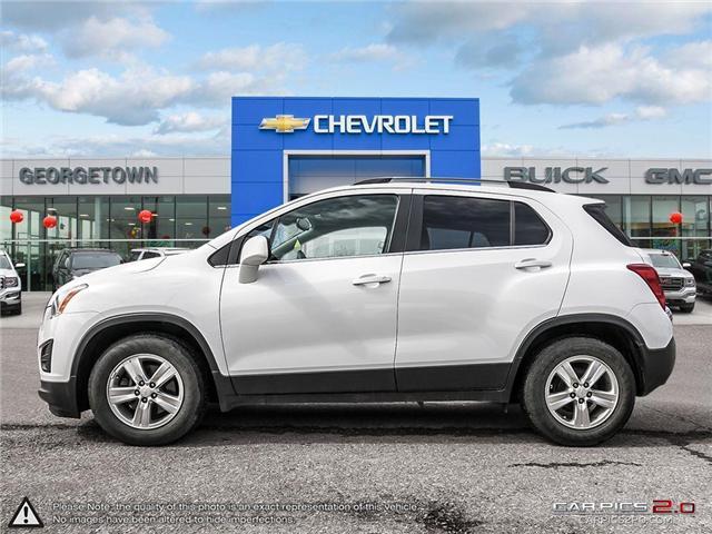 2014 Chevrolet Trax 1LT (Stk: 26879) in Georgetown - Image 3 of 27