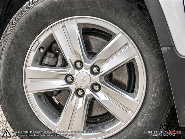 2014 Chevrolet Trax 1LT (Stk: 26879) in Georgetown - Image 6 of 27