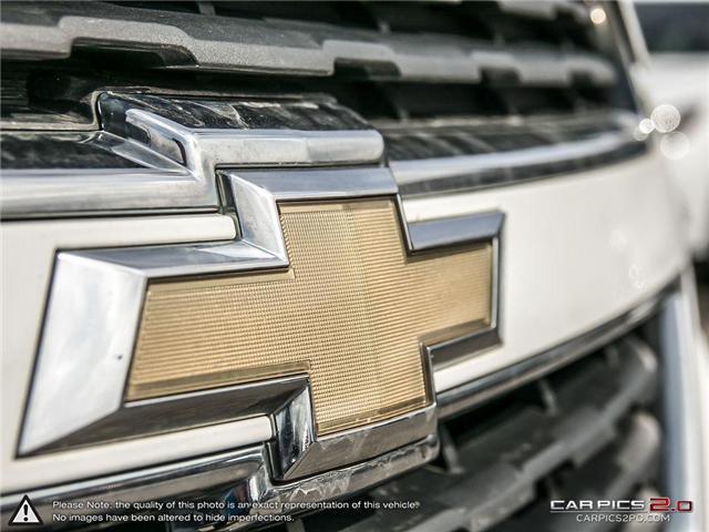 2014 Chevrolet Trax 1LT (Stk: 26879) in Georgetown - Image 9 of 27