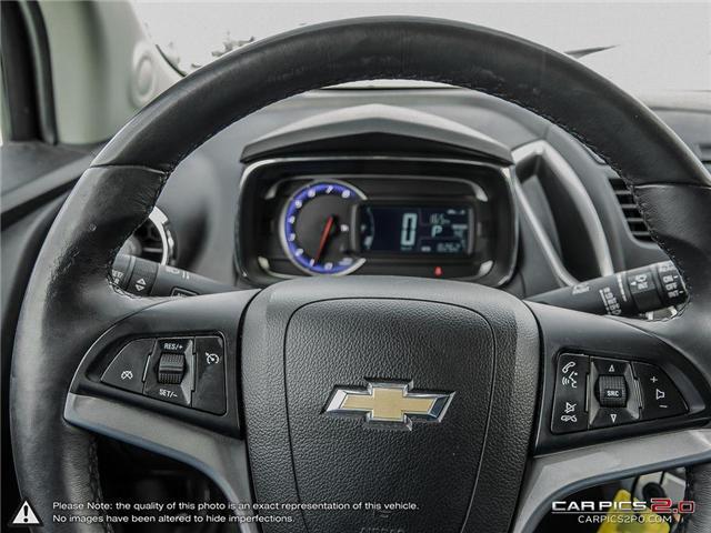2014 Chevrolet Trax 1LT (Stk: 26879) in Georgetown - Image 14 of 27