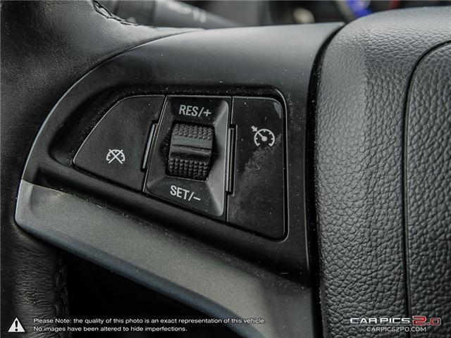 2014 Chevrolet Trax 1LT (Stk: 26879) in Georgetown - Image 18 of 27