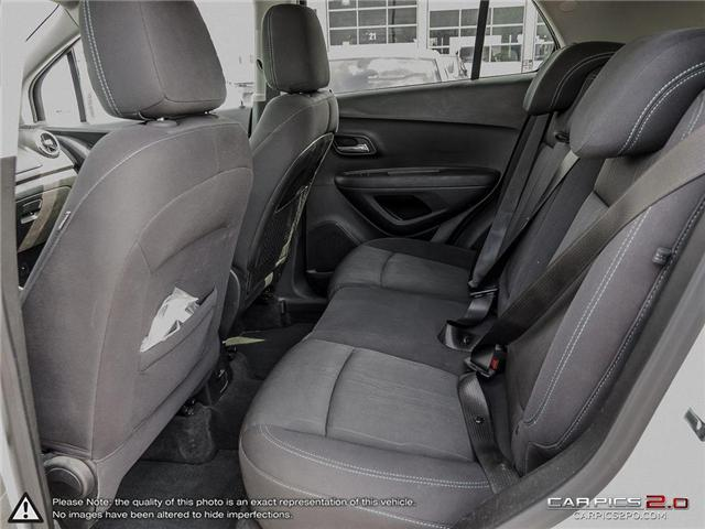 2014 Chevrolet Trax 1LT (Stk: 26879) in Georgetown - Image 24 of 27
