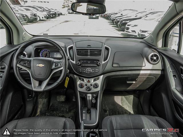 2014 Chevrolet Trax 1LT (Stk: 26879) in Georgetown - Image 25 of 27