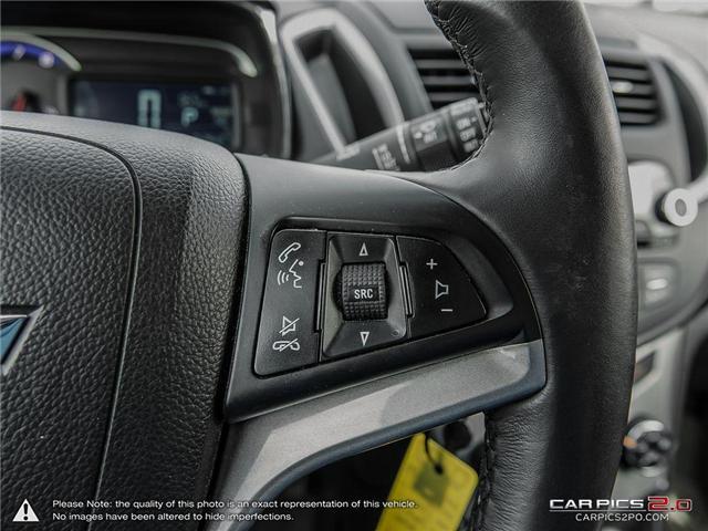 2014 Chevrolet Trax 1LT (Stk: 26879) in Georgetown - Image 26 of 27