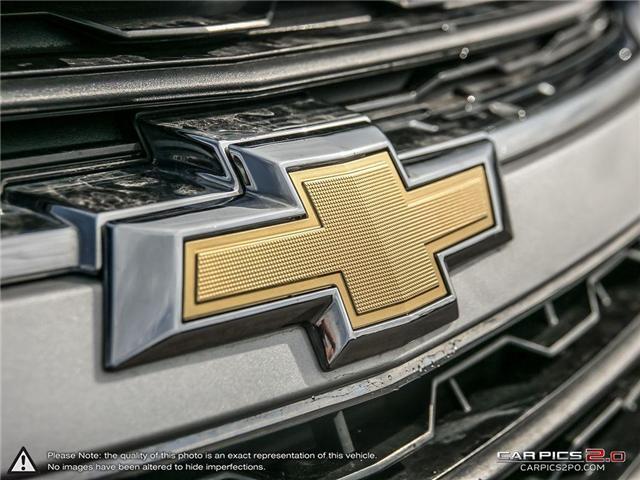 2015 Chevrolet Cruze 1LT (Stk: 26712) in Georgetown - Image 9 of 27