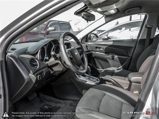 2015 Chevrolet Cruze 1LT (Stk: 26712) in Georgetown - Image 13 of 27
