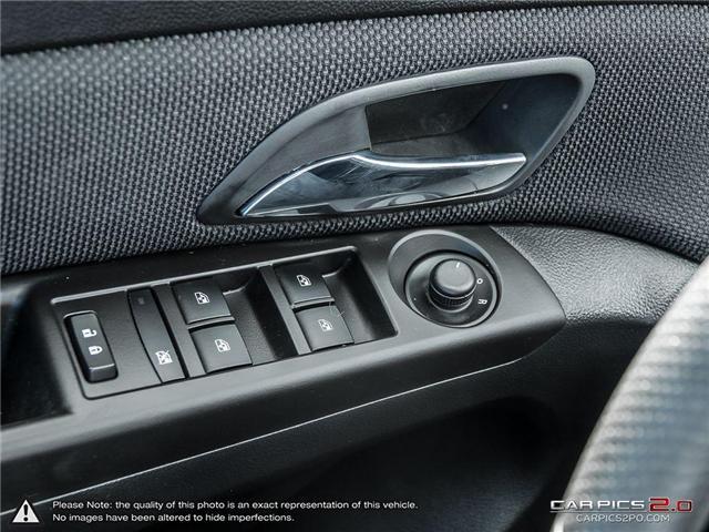 2015 Chevrolet Cruze 1LT (Stk: 26712) in Georgetown - Image 17 of 27