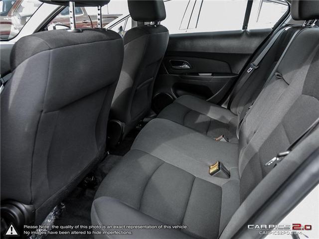 2015 Chevrolet Cruze 1LT (Stk: 26712) in Georgetown - Image 24 of 27