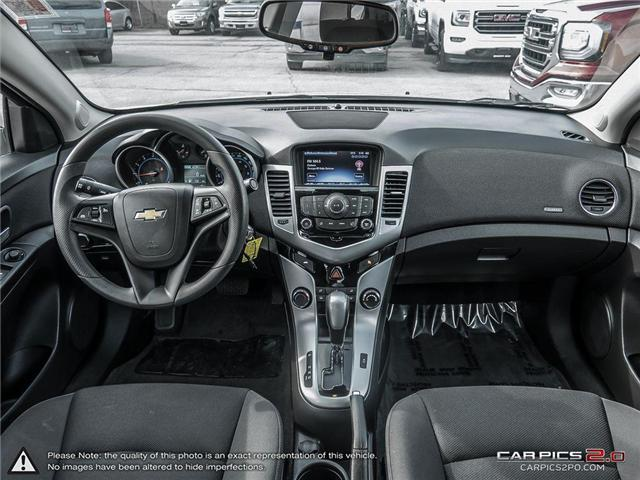 2015 Chevrolet Cruze 1LT (Stk: 26712) in Georgetown - Image 25 of 27