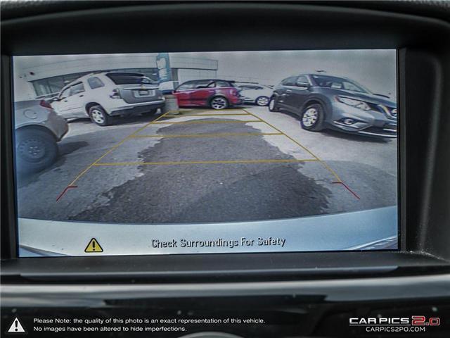 2015 Chevrolet Cruze 1LT (Stk: 26712) in Georgetown - Image 27 of 27