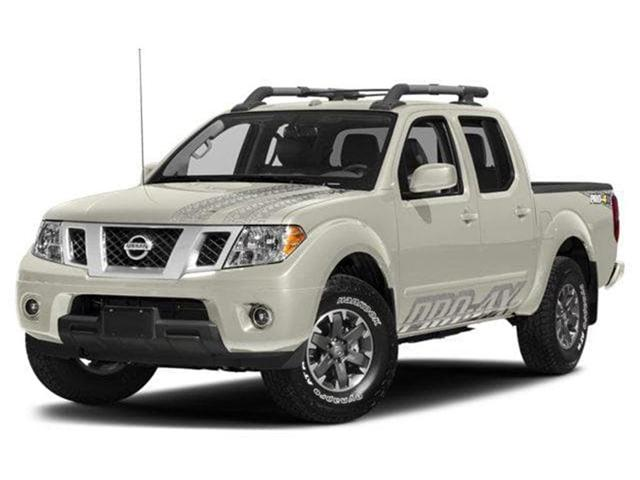 2018 Nissan Frontier SV (Stk: T077) in Ajax - Image 1 of 9