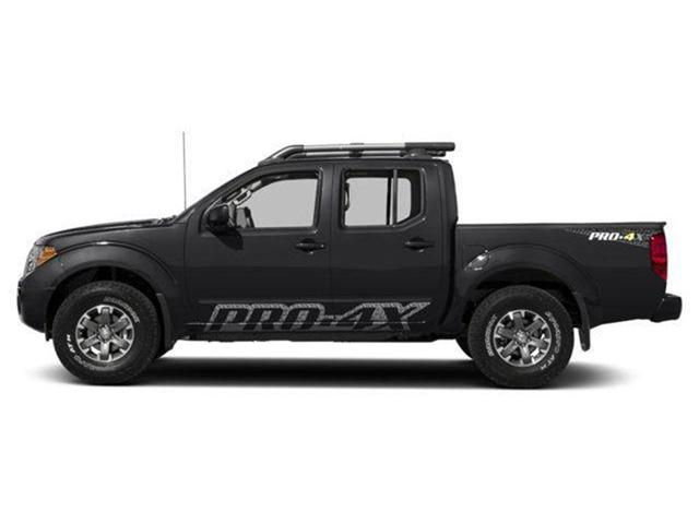 2018 Nissan Frontier Midnight Edition (Stk: T126) in Ajax - Image 2 of 9