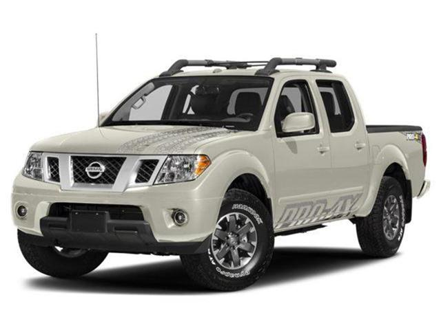 2018 Nissan Frontier SL (Stk: T202) in Ajax - Image 1 of 9