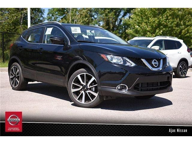 2018 Nissan Qashqai S (Stk: T236) in Ajax - Image 1 of 8