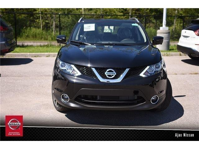2018 Nissan Qashqai S (Stk: T236) in Ajax - Image 2 of 8