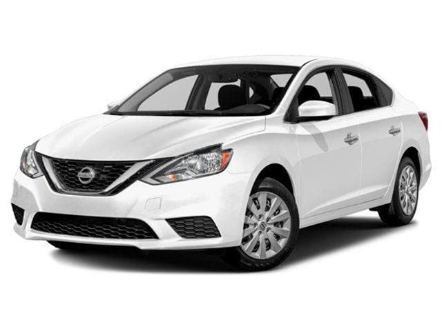 2018 Nissan Sentra 1.8 S (Stk: T309) in Ajax - Image 1 of 9
