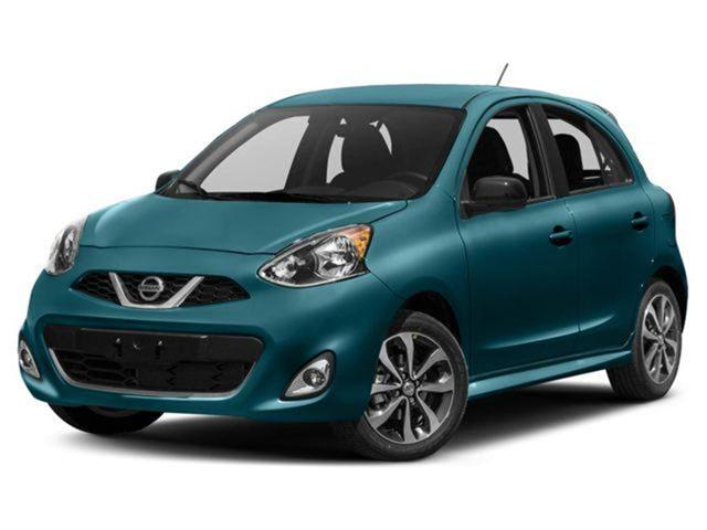 2018 Nissan Micra SV (Stk: T367) in Ajax - Image 1 of 10