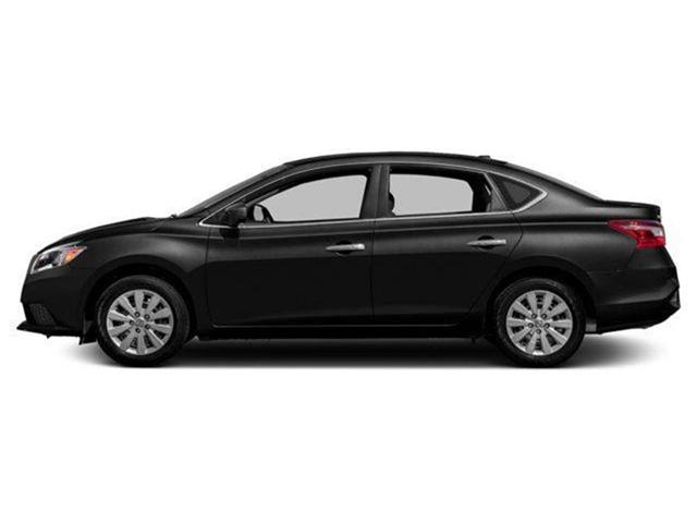 2018 Nissan Sentra 1.8 S (Stk: T136) in Ajax - Image 1 of 8