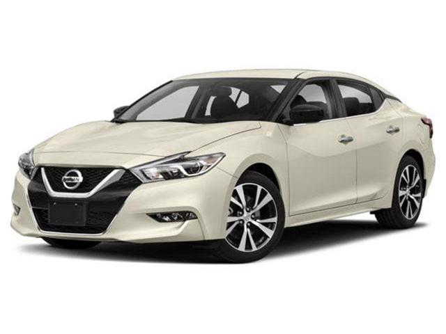 2018 Nissan Maxima SV (Stk: T153) in Ajax - Image 1 of 9