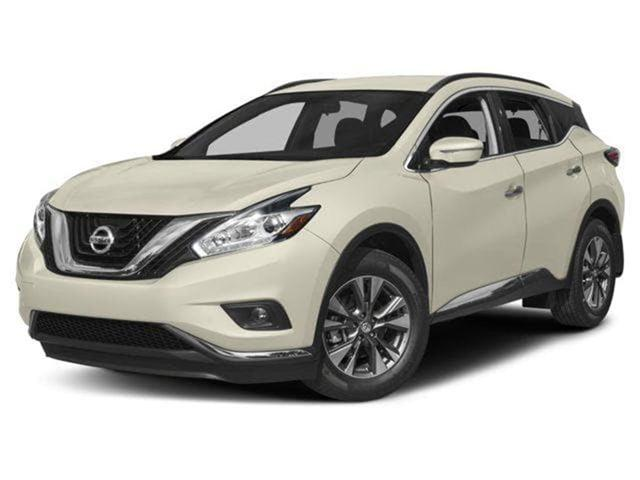 2018 Nissan Murano Midnight Edition (Stk: T168) in Ajax - Image 1 of 10