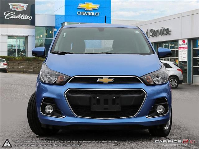 2018 Chevrolet Spark 1LT CVT (Stk: 2838473) in Toronto - Image 2 of 27