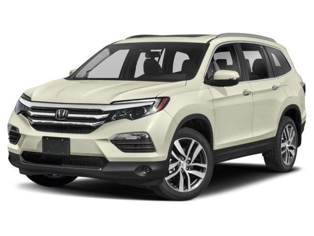 2018 Honda Pilot Touring (Stk: N13902) in Kamloops - Image 1 of 9