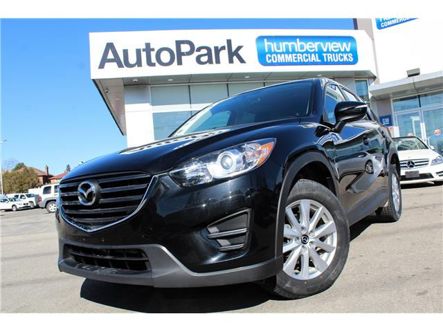 2016 Mazda CX-5 GX (Stk: ) in Mississauga - Image 1 of 23