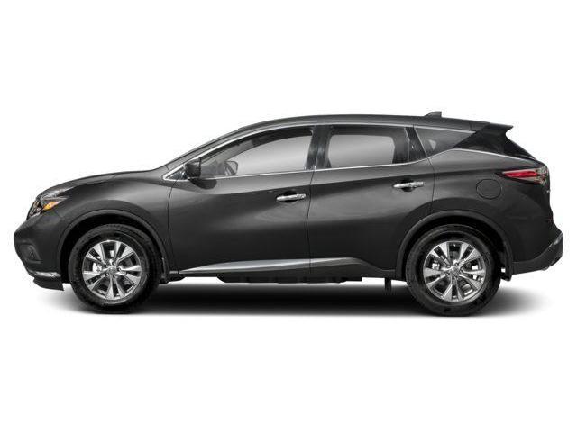 2018 Nissan Murano S (Stk: N18409) in Hamilton - Image 2 of 9
