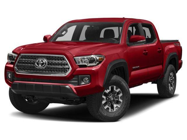 2018 Toyota Tacoma TRD Off Road (Stk: 180373) in Hamilton - Image 1 of 9