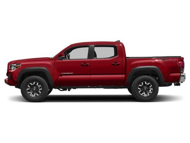2018 Toyota Tacoma TRD Off Road (Stk: 180373) in Hamilton - Image 2 of 9