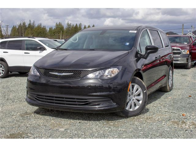 2018 Chrysler Pacifica L (Stk: J148396) in Abbotsford - Image 3 of 23