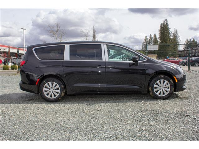 2018 Chrysler Pacifica L (Stk: J148396) in Abbotsford - Image 8 of 23