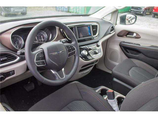 2018 Chrysler Pacifica L (Stk: J148396) in Abbotsford - Image 11 of 23
