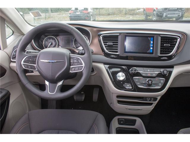 2018 Chrysler Pacifica L (Stk: J148396) in Abbotsford - Image 15 of 23