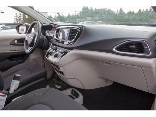 2018 Chrysler Pacifica L (Stk: J148396) in Abbotsford - Image 16 of 23